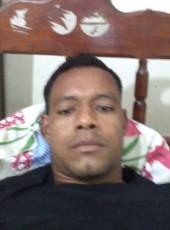 Edilton, 39, Brazil, Campos Belos