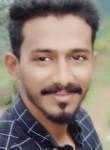 Anwar , 25  , Doha
