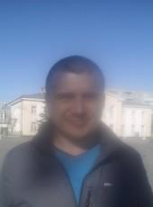 Alekseysey, 42, Russia, Novosibirsk