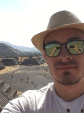 Александр, 29, Рэспубліка Беларусь, Горад Мінск