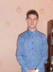 Денис, 26, Russia, Moscow