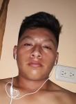 Daniel, 18  , San Benito