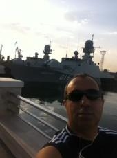 joni, 54, Azerbaijan, Baku