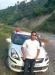 gaurav. singh, 31  , Pauri