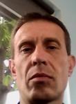 Юрий, 46 лет, Нові Санжари