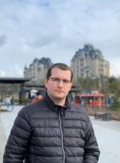 Dmitriy, 33, Russia, Novyy Urengoy