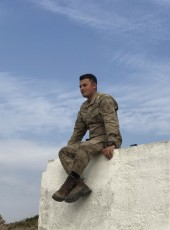 buğra, 28, Turkey, Turgutlu