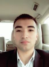 Alikhan, 25, Russia, Moscow