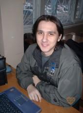 Andrey, 37, Russia, Yekaterinburg