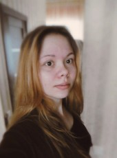 Karina , 20, Russia, Tyumen