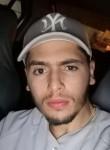 badis Lorenzo, 22  , Batna