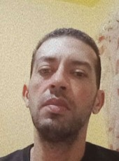 Nadir, 24, Algeria, Algiers