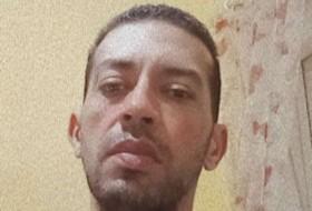 Nadir, 24 - Just Me