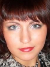 Irina, 43, Russia, Elektrougli
