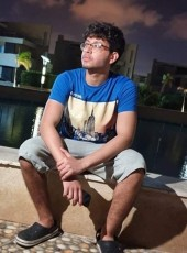 bassune, 19, Saudi Arabia, Dammam