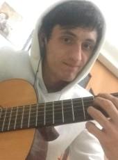 Sergey, 26, Russia, Voronezh