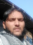 Mubeenkhan, 35  , Allahabad
