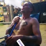 Dmitriy Zadoya, 25  , Brusyliv