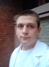 Mikhail, 20, Russia, Saint Petersburg