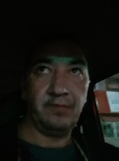Afganets, 46, Russia, Asbest