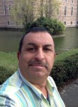 عامر القيسي, 49  , Turnhout