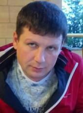 Андрей, 39, Россия, Владимир