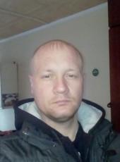 Viktor, 35, Russia, Smolensk