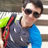 Олександр , 23  , Chudniv