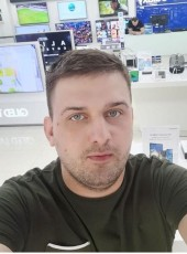 Vitaliy, 32, Russia, Moscow