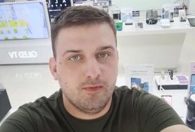 Виталий, 32 - Только Я