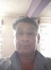 Antonio, 61, Mexico, Mexico City