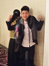 賢, 28, China, Taipei