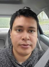 Cesar, 30, Canada, Montreal