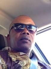 Alex, 40, The Gambia, Banjul