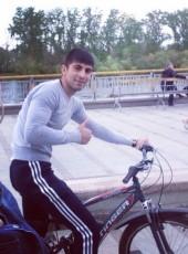 Elvin, 28, Russia, Tyumen