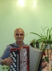 Ivan, 72, Ukraine, Ivano-Frankvsk