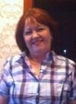 Roza, 63  , Yelabuga