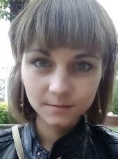 Masha, 30, Russia, Khabarovsk