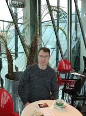 Dmitriy, 38, Russia, Vyborg