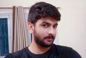 shahzaib, 24 - Just Me