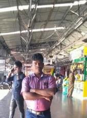 Kajol Let, 37, India, Chennai
