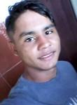 José costa, 21  , Tome Acu