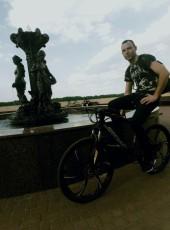 Artyem Artemev, 26, Russia, Ugra