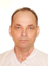 Ravil, 67, Russia, Perm
