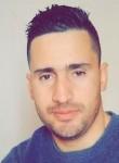 HIcham, 27  , Algiers