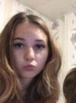 Dasha, 18  , Novoplatnirovskaya