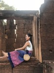 Chea Sokmeta, 23 года, ភ្នំកំពង់ត្រាច