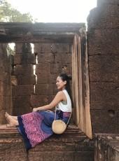 Chea Sokmeta, 23, Cambodia, Phnom Penh
