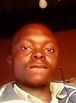 Willard Mwachiwe, 23  , Lusaka