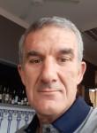 Antonio, 51  , Coimbra